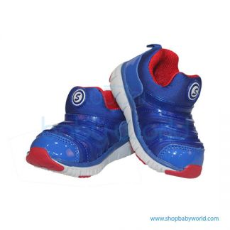 Snoffy Sport Shoes LCYD16801 Blue 22(1)