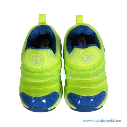 Snoffy Sport Shoes LCYD16801 Green 21(1)