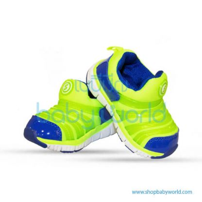 Snoffy Sport Shoes LCYD16801 Green 24(1)
