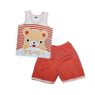17151-Cloth Set MA0858(1)