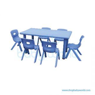 Monle Plastic kids chair A ML-1809504(1)