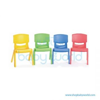 Monle Plastic kids chair A ML-1809504(1)