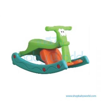 Monle dual-purpose rocking & chair ML-1810303(1)
