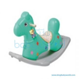 (H) Monle Music Rocking Horse ML-1810919(1)