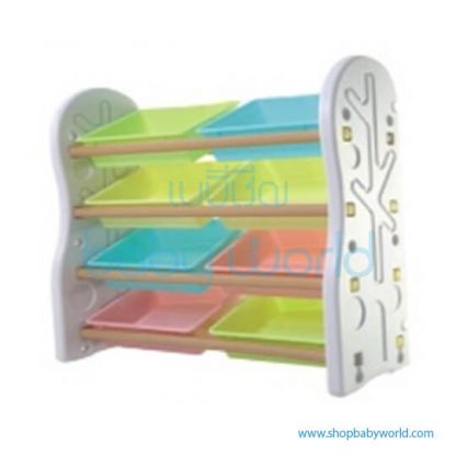 Monle Bookrack Color box ML-1811201(1)