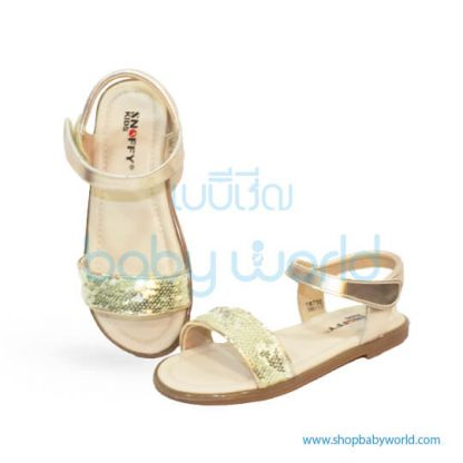 Snoffy Summer Shoes NALZ18735 Silver 29(1)
