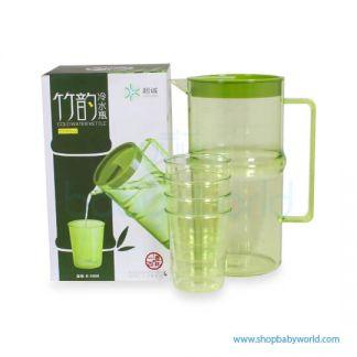 Jug 4 Cups 2.2L NC 017707(1)