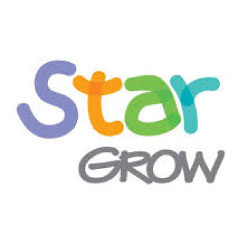 Star Grow (2) 6-12M 800g (12)