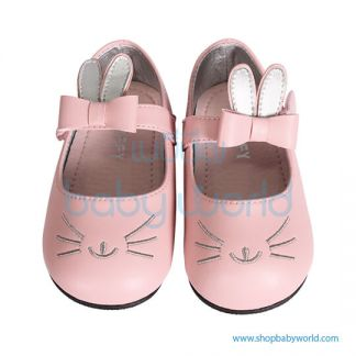 Snoffy First Step Shoes P3ABB18801 Pink 23(1)