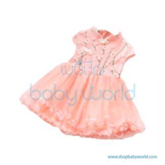 e2woo Dress QYM-19838(1)