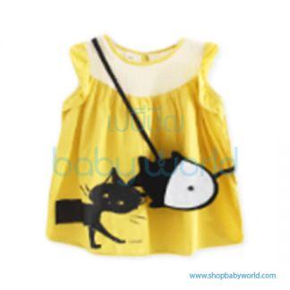 e2woo Dress QYM-19848(1)