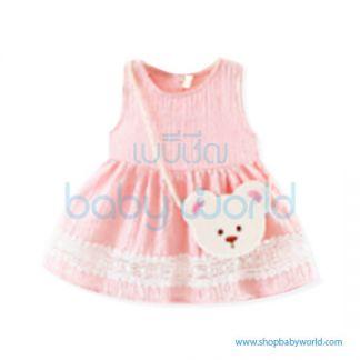 e2woo Dress QYM-19849(1)
