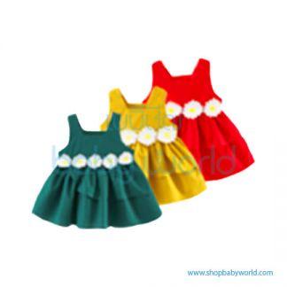 e2woo Dress QYM-19855(1)