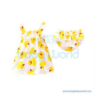 e2woo Dress QYM-19862(1)