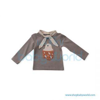 e2woo Long sleeve T-shirts QYM-19974(1)