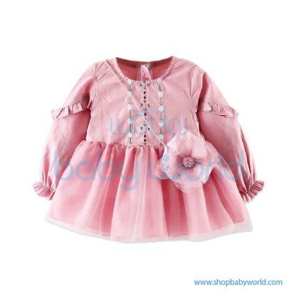 e2woo dress QYM-20032(1)