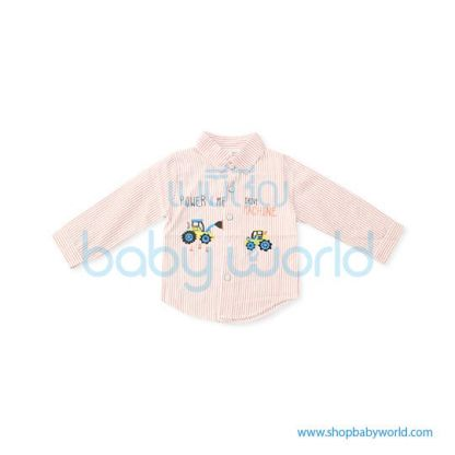 e2woo shirt QYM-20202(1)
