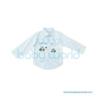 e2woo shirt QYM-20203(1)