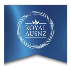ROYAL AUSNZ (1) 0-6M 900g (6)CTN