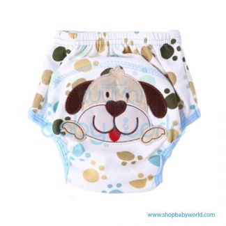 Haowei Baby Cloth Diapers (Diaper + Insert) H15031(1)