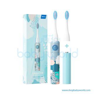 Yijian Waterproof Electronic Toothbrush Pink T3 (1)(1)