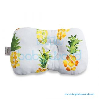 (H) Muslin Tree Ear Pillow - Cactus(1)