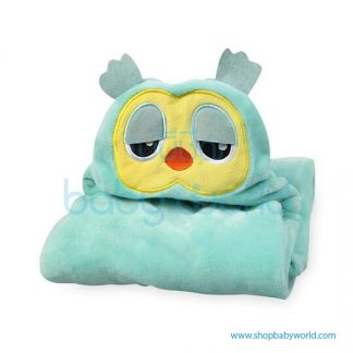 Baby Cuddle/Towel Y126(1)