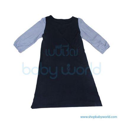 Love In Colors Breastfeeding Dress YBQ891952-D(1)