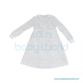 Love In Colors Long sleeve skirt YDQ171960(1)