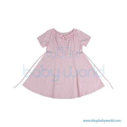 Love in Color Short sleeved dress YDQ262858(1)