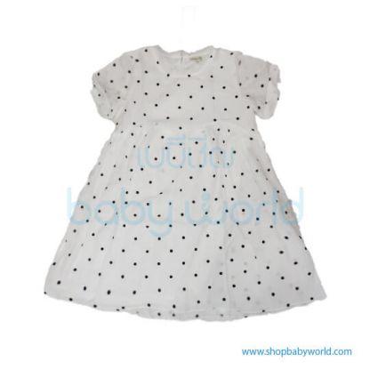 Love in Color Short sleeved dressYDQ272937(1)