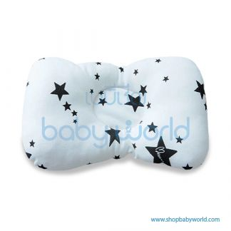 Muslin Tree Baby Pillow - Star(1)