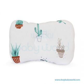 Muslin Tree Baby Pillow - Plant(1)