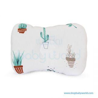 Muslin Tree Baby Pillow - Plant(1)