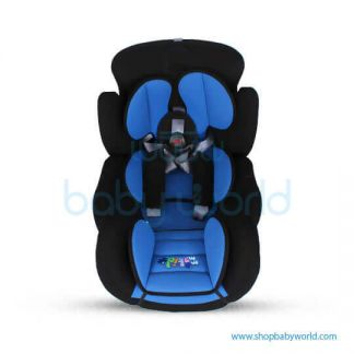 Chicco Car Seat Cosmos Black Night