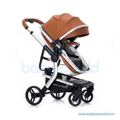 Oley Baby 2-in-1 Stroller + Car Seat Z518