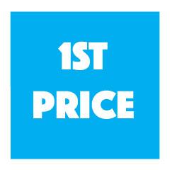 1st Price