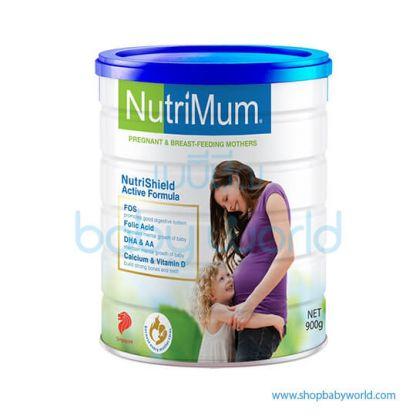 NutriMum 400g(24)