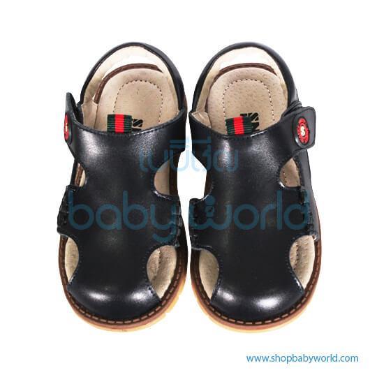 Snoffy Summer Shoes ABBB17772 Light Green 25(1)