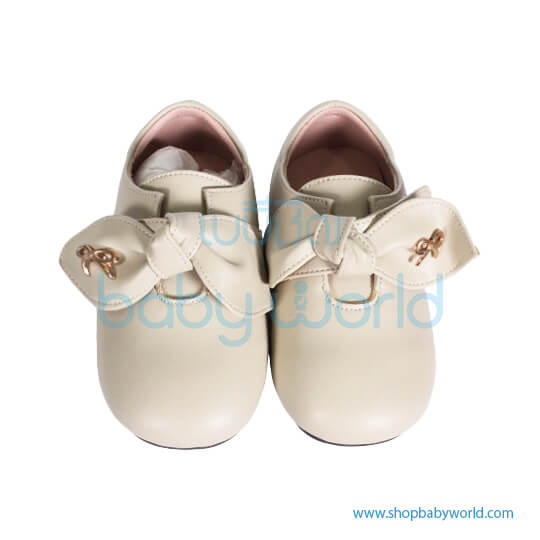 Snoffy First Step Shoes AABB18811 White 25(1)