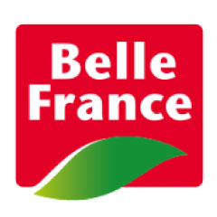 Belle France Makeup Remove Cotton Pads 50pcs (12)