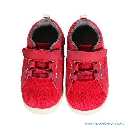 Snoffy First Step Shoes 18836 Red 26(1)