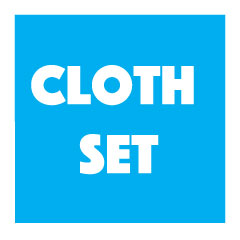Cloth Set