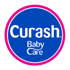 Curash BB Wipe 80's Soap