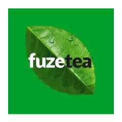 Fuze Tea Pech 350ml 24Bottle(24)