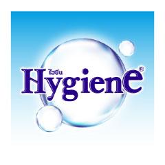 Hygiene Bleach Color 1000ml(12)