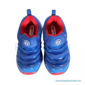 Snoffy Sport Shoes LCYD16801 Blue 21(1)