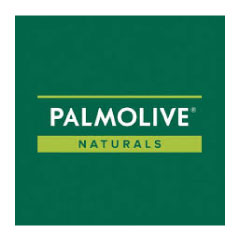 Palmolive Shampoo Silky Straight Purple 350ml(12)