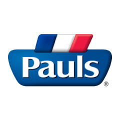 Pauls milk Low fat 1L(12)