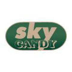 SKY Mint candy 200G(22)